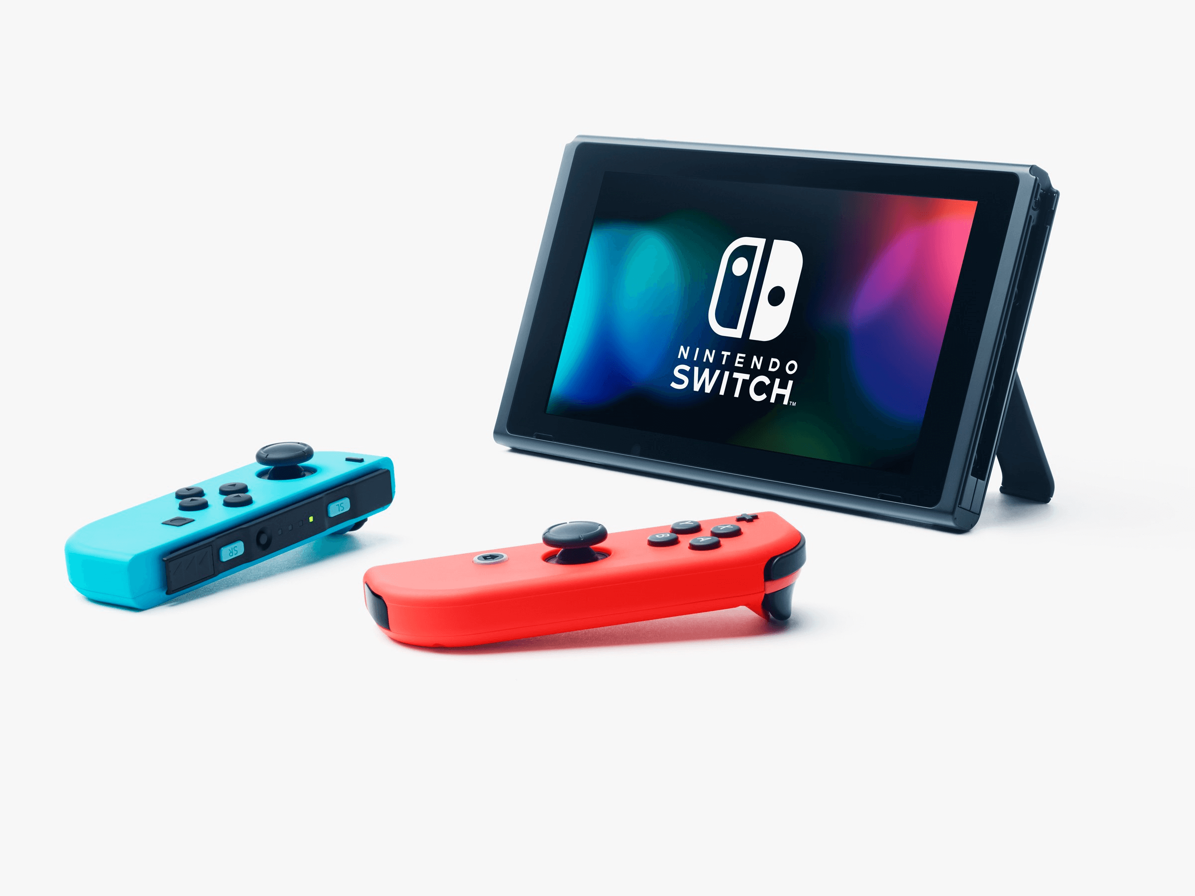 Nintendo Switch ne démarre plus 2