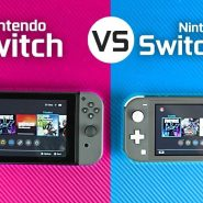 Nintendo Switch ou Lite : Que choisir ?