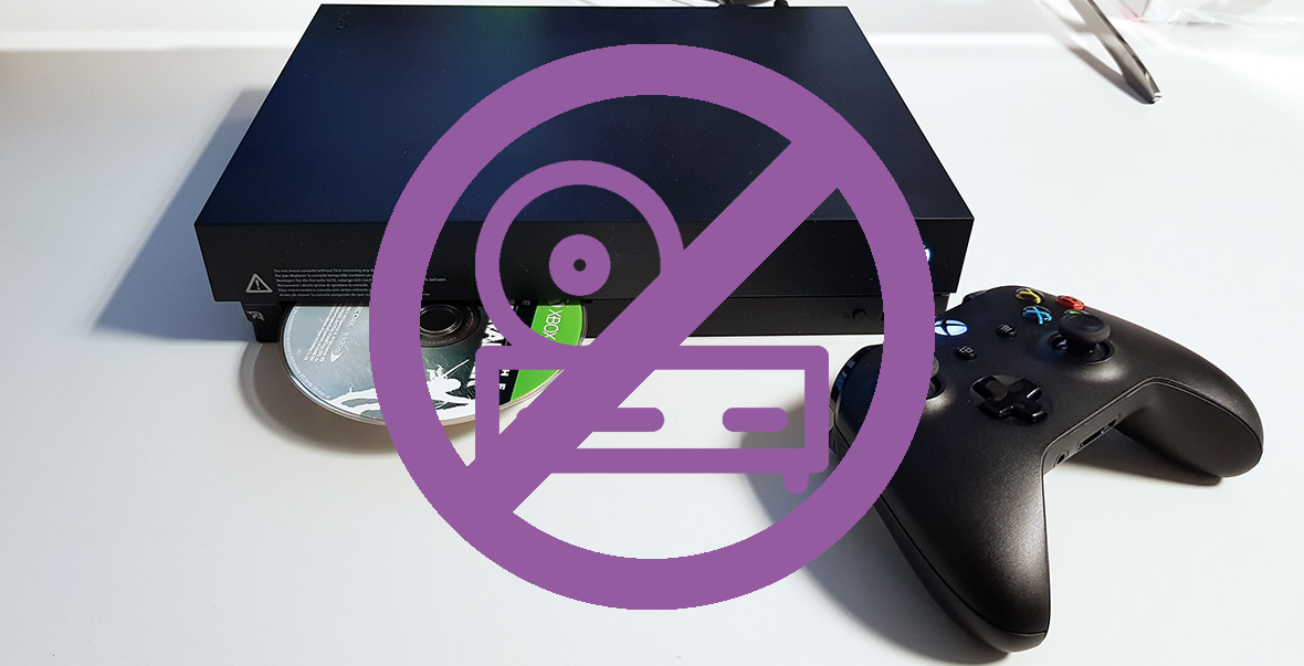 ma xbox one n'avale plus les cd 1