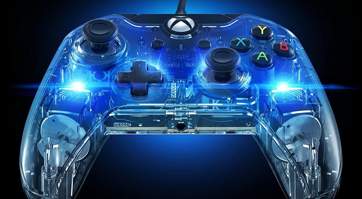 manette afterglow xbox one changer couleur-une