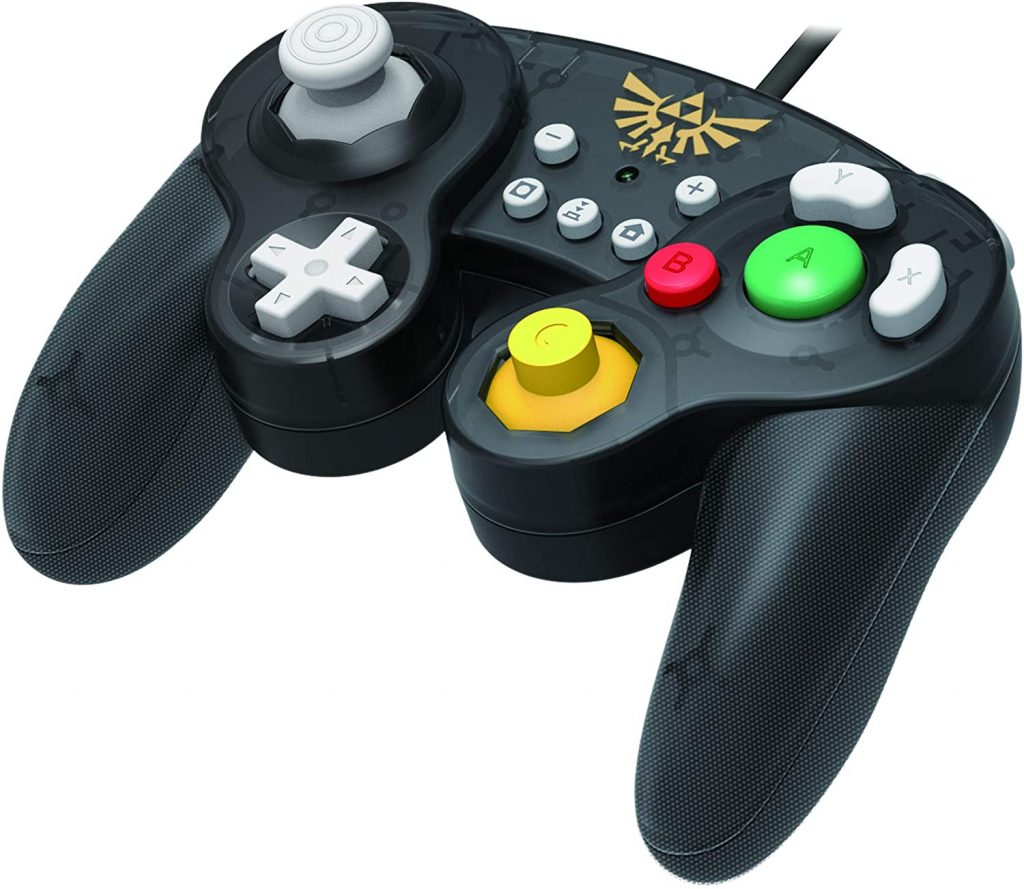 connecter manette gamecube switch - 2021